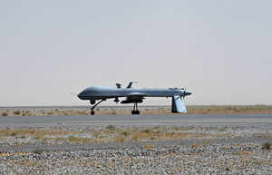 'First Flight of UAV Rustom-2 scheduled in February 2014'