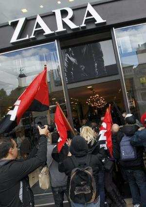 Zara's Indian unit Inditex Trent made profits in two out of the
