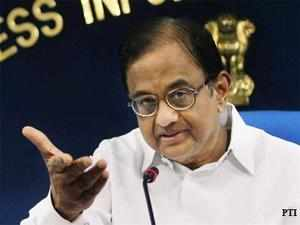 Chidambaram said the 'correct position' was that certain recommendations of the Verma committee had not found their way into the ordinance.