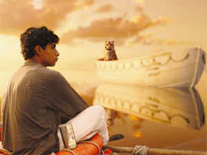 Life of Pi, Skyfall mark Hollywood's increased box office share in India
