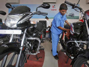 Workers negotiating a wage settlement at Hero MotoCorp have demanded doubling of monthly salary to near Rs 1 lakh, apart from other benefits like subsidized housing.