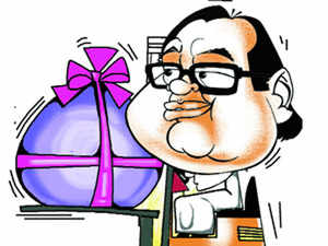 An online survey conducted by Economictimes.com reveals that most people want a balanced budget and, surprisingly, no tax cuts. Here are the other findings of the survey.