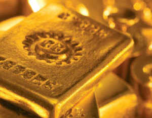 Let your motivation dictate the share of the yellow metal in your portfolio.