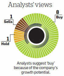 Mahindra Holidays, leader in the timeshare space, with a market share of nearly 72%, generated decent numbers in the third quarter of 2012-13.