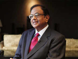 Chidambaram hints at changes in Budget 2013 to boost equity culture
