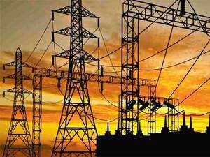 Andhra Pradesh power consumers, are queuing up to buy power at tariffs of Rs 11 per unit under an 'expensive power' scheme.