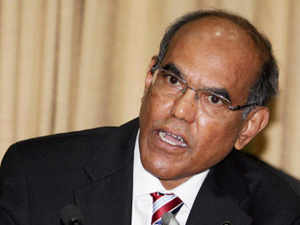 Reserve Bank Governor Duvvuri Subbarao today cautioned the country was headed for the highest ever current account deficit this fiscal, after it rose to 5.3 per cent of GDP in the second quarter. (Pic: PTI)