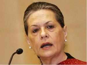 NAC Chairperson Sonia Gandhi said public policy has not kept pace with their needs and the differently-abled remained deprived of their rights.