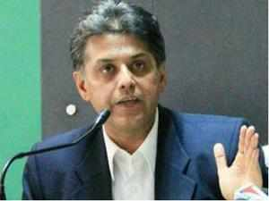 """""""Every individual and every leader is free to express his or her views. We listen to them extremely carefully. We take those views on board."""" Manish Tewari said."""