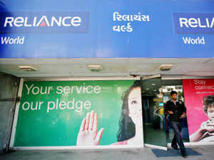 Reliance Communications outsources its network operations and management in northern and western India to Ericsson for about Rs 5,385 crore.