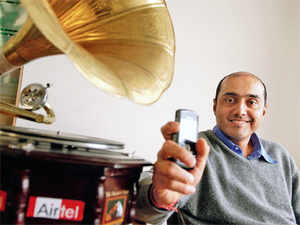 Gopal Vittal's 23-year career can be seen in four acts, as a series of arrivals and departures across two of India's most respected companies, reports ET