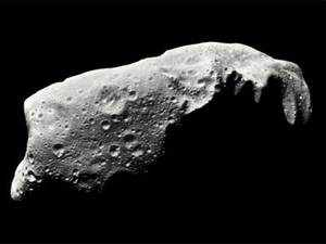 An asteroid due to whizz past the Earth this week could take out vital telecommunications satellites, scientists warn.