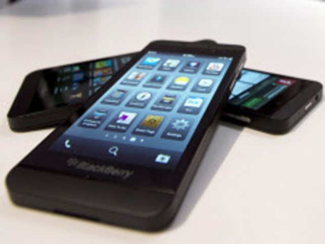 Given its impressive specs and features list, no one but the churlish can accuse BlackBerry of coming to the market with too little. But whether the positive buzz makes for market share will determine whether or not it's too late
