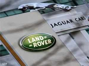 Tata Motors-owned JLR global sales up 32% in January