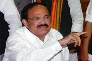 Naidu is believed to have asked law ministry to examine if the cut off age for juveniles could be made 16 in crimes against women.