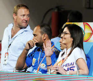 Mumbai Indians among top-150 most valuable team brands