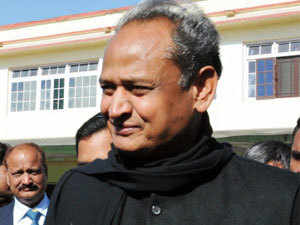 Gehlot today said the state government will examine suggestions given by industry and trade stakeholders with regard to the budget 2013-14. (Pic by BCCL)