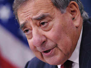 """Make no mistake: The US military will take all necessary steps to meet our security commitments to the Republic of Korea and to our regional allies,"" Panetta said."