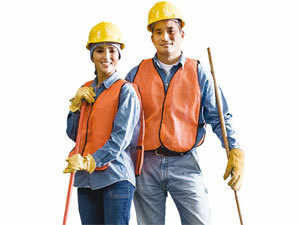 Housekeeping industry of the city has reached out to other NCR's domestic and commercial customers