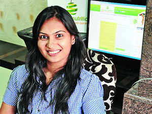 Mumbai-based Mitalee Doshi hits pay dirt by taking the e-commerce route to affordable wellness.