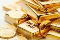 Gold prices plunged to a six-month low of Rs 30,390 per 10 grams here due to brisk selling by stockists on fall in demand amid weak global trend.