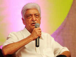 Azim Premji said a share of GDP which could have gone to manufacturing has not happened because of its lesser penetration in the country. (Pic By BCCL)