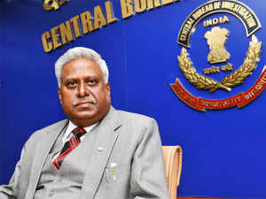 """During the meeting, members of the Committee told CBI Director Ranjit Sinha that they were unhappy over the """"snail-pace"""" progress in investigations abroad."""