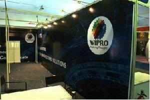 Wipro will be responsible for complete IT management for T2 for a period of 10 years.