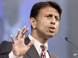 Jindal had blasted President Barack Obama for what he described doubling down on failed policies from the past while outlining his shortsighted vision for the future in his State of the Union Address.