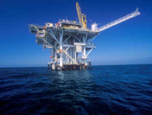 ONGC creates world record for drilling well in deepest water depth