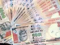 Govt cancelled Rs 12,000 cr bond auctions, lowering its market borrowing programme for the current financial year.