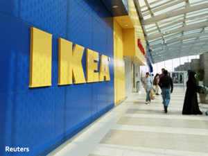 The Rs 10,500 crore investment proposal in India through IKEA's 100 per cent owned subsidiary is for opening 25 retail stores across the country.