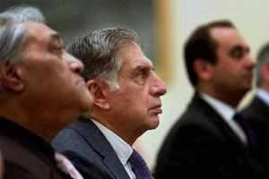 The over USD 100 billion diversified conglomerate Tata Group today said it has entered into a partnership with UK India Business Council (UKIBC) for collaboration in skill development and delivery in India.