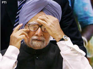 Prime Minister Manmohan Singh had said the government was ready to discuss all issues.