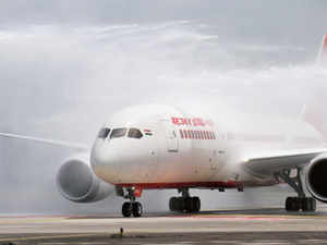 Air India today said it might join the competition to bag more air travellers