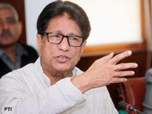 """""""We are preparing a Cabinet note on creating the CAA. We have sent a draft of the proposal to the Law Ministry. We hope we will be able to table the bill in the second half of this Budget Session itself,"""" Civil Aviation Minister Ajit Singh told reporters here."""