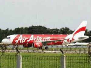 AirAsia has applied to FIPB to take 49% in a venture with Tata Sons & Arun Bhatia's Telestra Tradeplace Pvt Ltd, the low-fare carrier said.