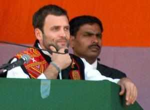 Rahul Gandhi's call revives PPP plan to train youth