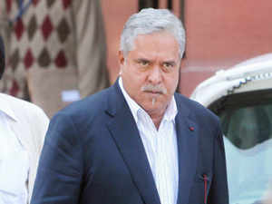 The development spells fresh trouble for Mallya, whose airline is tottering with a net loss of Rs 755.17 crore for the third quarter ended December 31, 2012.