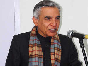 UPA government at the Centre never discriminated against Punjab and the state always got its due, Union Railway Minister Pawan Kumar Bansal has said, rejecting the Shiromani Akali Dal's often repeated charge. (Pic: BCCL)