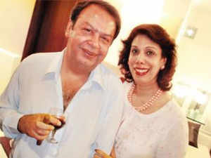 It is because of the relationship that we had with Tony that we wanted to get into this venture. Also Tata is a big name, said Arun Bhatia, Co-Promoter, AirAsia India.