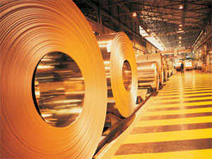 """""""Where is the need to slap import duty further on imports of steel? The imports have not gone up significantly. The fear of the steel makers is unfounded,"""" a steel ministry official said."""