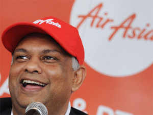 """Captain GR Gopinath, who founded India's first budget airline, thinks the proposed joint venture between international budget carrier AirAsia and the Tata Group will """"stimulate"""" the market by opening new routes."""