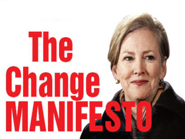 In a chat with Corporate Dossier, the chairman and CEO of Dupont discusses how she is reimagining, reinventing and restructuring the iconic company.