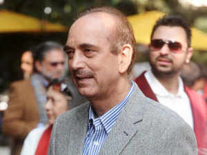 Union Health Minister Ghulam Nabi Azad will be visiting Hyderabad in the wake of the twin blasts there that left 16 dead.