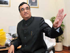 """""""There are certain changes in the draft of the Bill and it will be sent to Cabinet for its approval before introducing it in Parliament,"""" said HUPA Minister Ajay Maken."""
