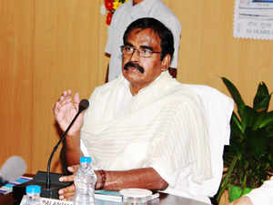 """""""Central trade Unions have demanded stoppage of disinvestment as a matter of their policy. However, disinvestment of minority stakes is carried out as per policy of the government,"""" Palanimanickam said."""