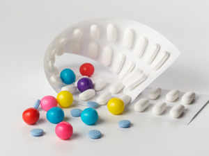 Drug firm Lupin receives approval from the US health regulator for its Suprax oral suspension used for treating bacterial infections.