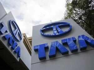 To reduce costs, the Tata car will use a material called poly-diallyl-phthalate (PDP), which is used for industrial applications.