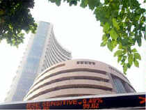 The BSE benchmark S&P Sensex extended losses for the 4th straight week by slipping another 151 points to end the week at two-month low of 19,317.01 on persistent selling pressure from operators ahead of the Union Budget next week amidst uncertainty about US monetary policy.